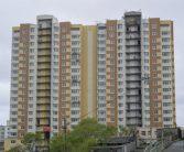 Жилой комплекс по ул. Чкалова, д. 5