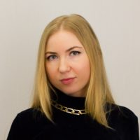 Синякова Юлия Александровна