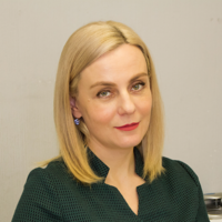 Баркова Наталия Геннадьевна