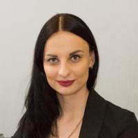 Митяева Ольга Олеговна