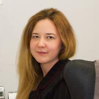 Овчинникова Яна Олеговна